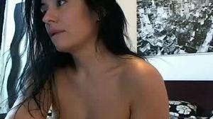 MP4 masáž porno
