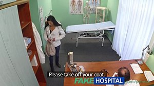 Patient, At work, Hospital, Spying, Hidden, Pov, Doctor
